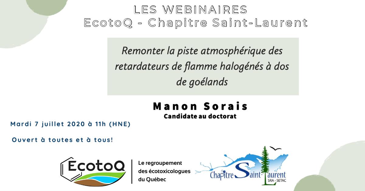 Webinaire EcotoQ – CSL #2!