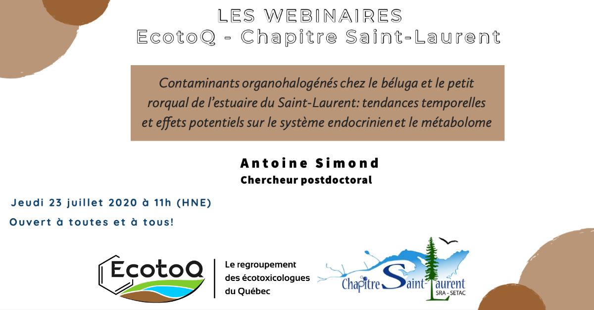 Webinaire EcotoQ – CSL #3!
