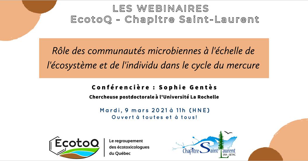 Webinaire EcotoQ – CSL #14!