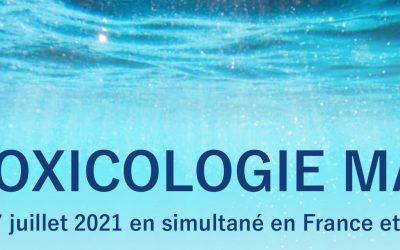 Ateliers d'été franco-québécois en écotoxicologie marine
